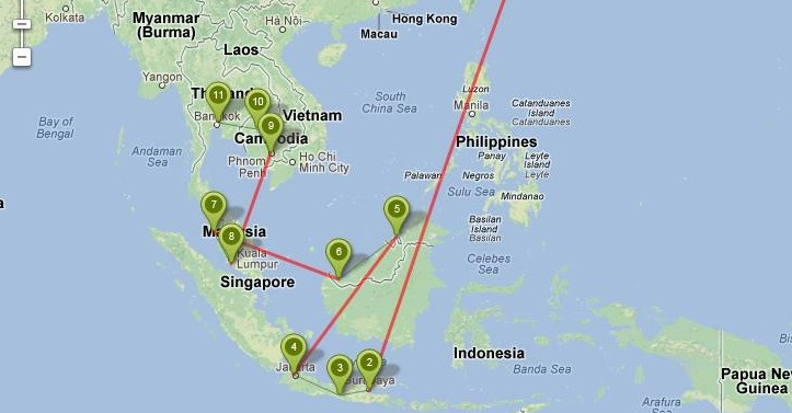 Amazing Singapore Air Route Map 39 Galleries - Printable Map - New ...