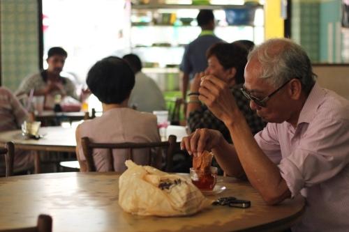 Toon Leong Coffee Shop