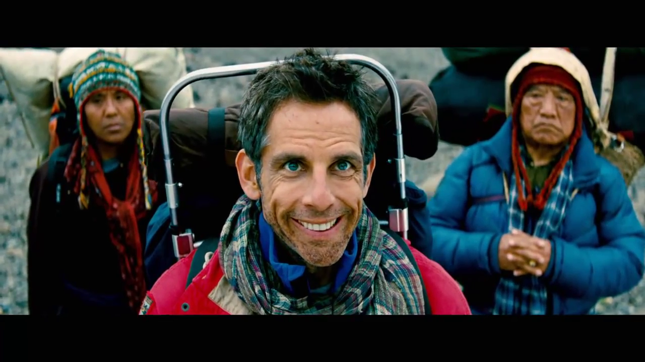 a letter of suggestions to walter mitty Are you sure you want to log out of lego ideas the secret life of walter mitty we're also hoping to make a few more projects based on walter mitty.