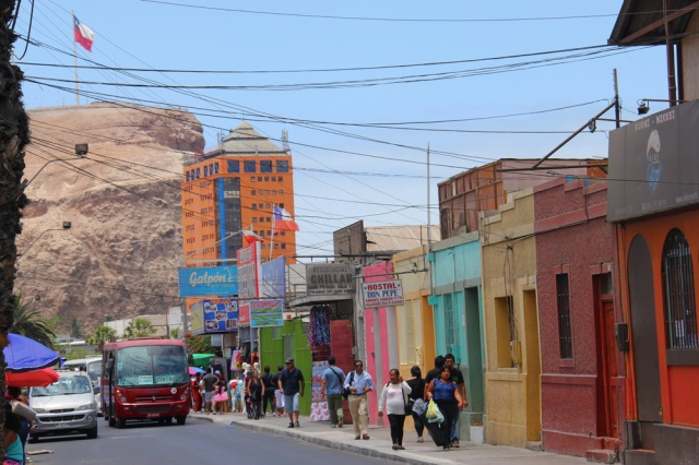 things to do in arica chile